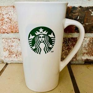 Starbucks Tall Mug 2012 Cup 16 oz.